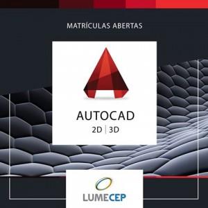 Autocad - Matrículas Abertas