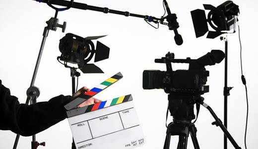 Resultado de imagem para produção audiovisual