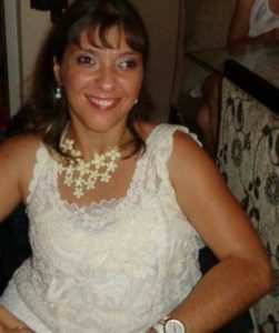 Aluna Eveline (Foto: Divulgação)