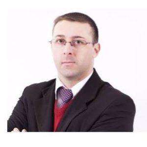 Baierle atua como Agente Autônomo de Investimentos desde 2009 (Foto: Arquivo Pessoal)
