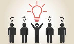 Seja um intraempreendedor, nós precisamos (Foto: Divulgação)